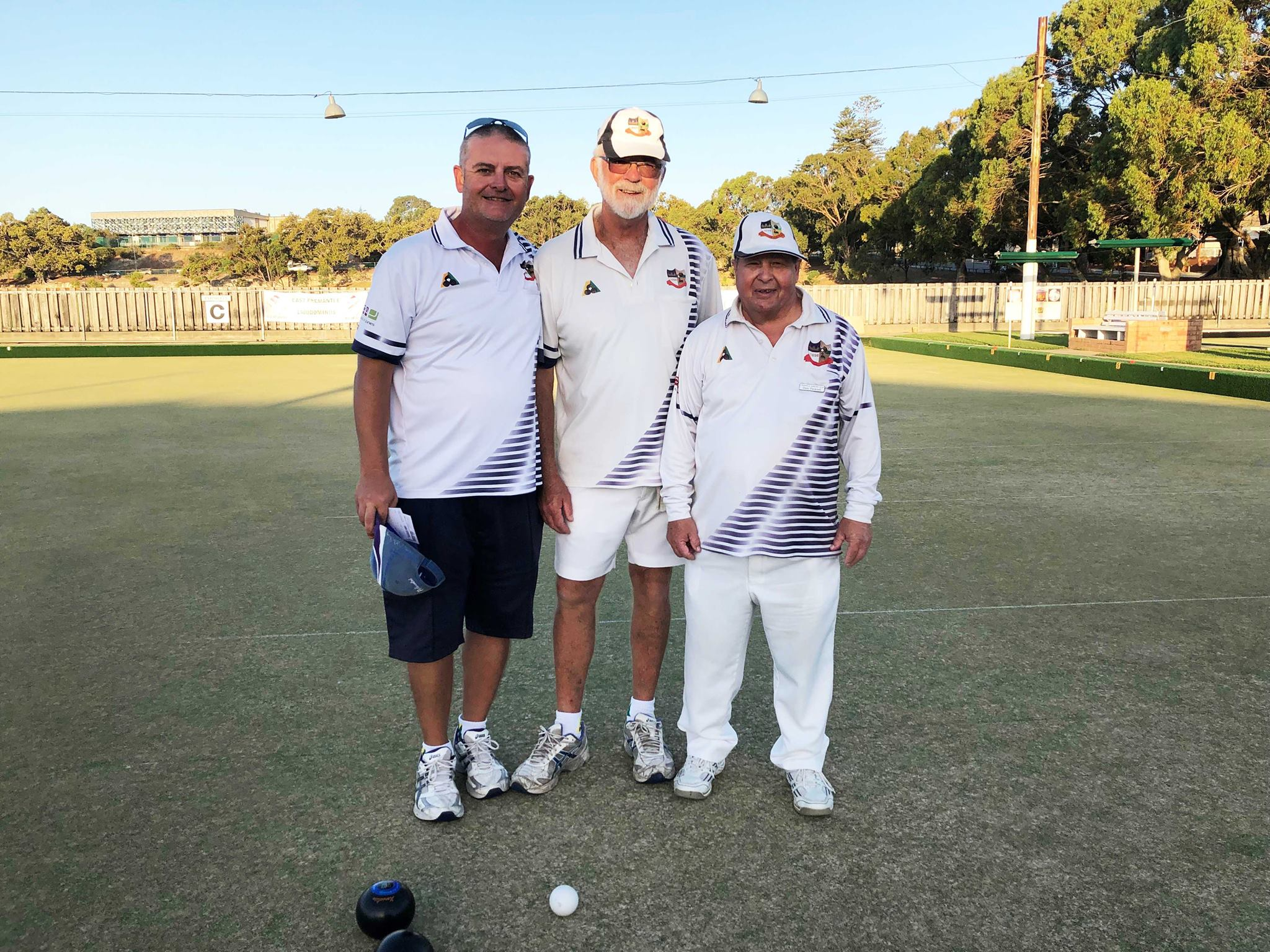 Fremantle Singles winner 2019