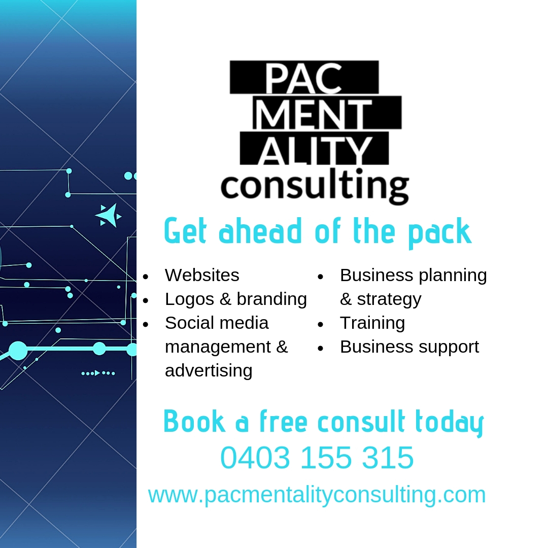PacMentality Consulting